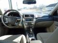 2011 Sterling Grey Metallic Ford Fusion Hybrid  photo #28
