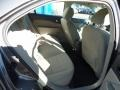 2011 Sterling Grey Metallic Ford Fusion Hybrid  photo #32