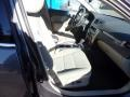 2011 Sterling Grey Metallic Ford Fusion Hybrid  photo #34