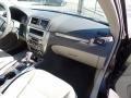 2011 Sterling Grey Metallic Ford Fusion Hybrid  photo #36