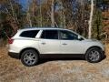 2009 Gold Mist Metallic Buick Enclave CXL AWD  photo #4