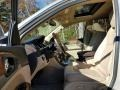 2009 Gold Mist Metallic Buick Enclave CXL AWD  photo #18