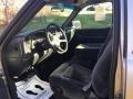 2000 Light Pewter Metallic Chevrolet Silverado 1500 LS Regular Cab 4x4  photo #7