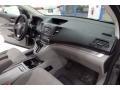 2014 Polished Metal Metallic Honda CR-V EX AWD  photo #15