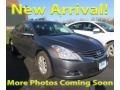 2010 Ocean Gray Nissan Altima 2.5 SL #124118681