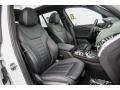 2018 BMW X3 Black Interior Interior Photo