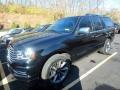 Black Velvet 2017 Lincoln Navigator Reserve 4x4
