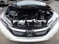 2015 White Diamond Pearl Honda CR-V EX  photo #18