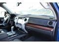 2016 Blazing Blue Pearl Toyota Tundra Limited CrewMax 4x4  photo #16