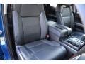 2016 Blazing Blue Pearl Toyota Tundra Limited CrewMax 4x4  photo #18