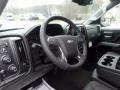 2018 Silver Ice Metallic Chevrolet Silverado 1500 LTZ Crew Cab 4x4  photo #23