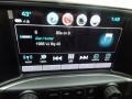 2018 Silver Ice Metallic Chevrolet Silverado 1500 LTZ Crew Cab 4x4  photo #34