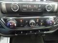 2018 Silver Ice Metallic Chevrolet Silverado 1500 LTZ Crew Cab 4x4  photo #38