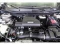 2018 Sandstorm Metallic Honda CR-V EX AWD  photo #16