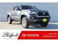 Magnetic Gray Metallic 2017 Toyota Tacoma Gallery