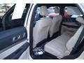 Medium Stone Rear Seat Photo for 2018 Ford Explorer #124230478