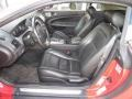 2007 Jaguar XK Charcoal Interior Interior Photo