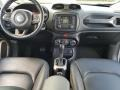 Black Dashboard Photo for 2017 Jeep Renegade #124257560