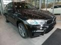 Black Sapphire Metallic - X6 xDrive35i Photo No. 1