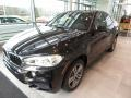 Black Sapphire Metallic - X6 xDrive35i Photo No. 3