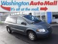 2006 Butane Blue Pearl Chrysler Town & Country Touring #124257891