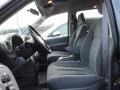 2006 Butane Blue Pearl Chrysler Town & Country Touring  photo #13