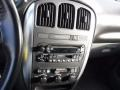 2006 Butane Blue Pearl Chrysler Town & Country Touring  photo #15