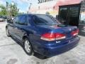 2002 Eternal Blue Pearl Honda Accord EX Sedan  photo #8