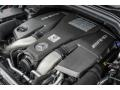 2018 GLS 63 AMG 4Matic 5.5 Liter AMG biturbo DOHC 32-Valve VVT V8 Engine