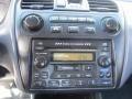 2002 Eternal Blue Pearl Honda Accord EX Sedan  photo #24