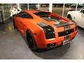Rosso Leto Metallic - Gallardo Coupe E-Gear Photo No. 4