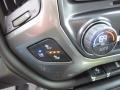 2018 Black Chevrolet Silverado 1500 LTZ Crew Cab 4x4  photo #7