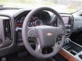 Cajun Red Tintcoat - Silverado 1500 High Country Crew Cab 4x4 Photo No. 14