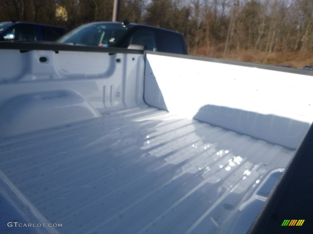 2018 Silverado 1500 Custom Crew Cab 4x4 - Summit White / Dark Ash/Jet Black photo #13