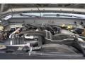 2012 Ingot Silver Metallic Ford F250 Super Duty XLT Crew Cab 4x4  photo #42