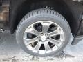 2018 Black Chevrolet Silverado 1500 High Country Crew Cab 4x4  photo #9
