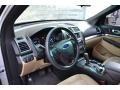 2016 Ingot Silver Metallic Ford Explorer 4WD  photo #10
