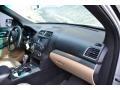 2016 Ingot Silver Metallic Ford Explorer 4WD  photo #16