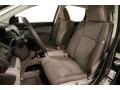 2014 Polished Metal Metallic Honda CR-V LX AWD  photo #6