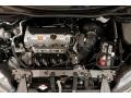 2014 Polished Metal Metallic Honda CR-V LX AWD  photo #17