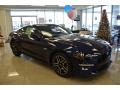 2018 Kona Blue Ford Mustang GT Fastback  photo #1