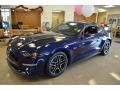 2018 Kona Blue Ford Mustang GT Fastback  photo #3