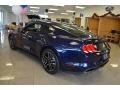 2018 Kona Blue Ford Mustang GT Fastback  photo #13
