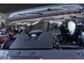 2018 Silver Ice Metallic Chevrolet Silverado 1500 LT Crew Cab  photo #12