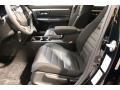 2018 Crystal Black Pearl Honda CR-V LX  photo #9