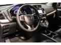2018 Crystal Black Pearl Honda CR-V LX  photo #10