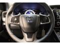 2018 Crystal Black Pearl Honda CR-V LX  photo #11
