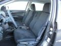 2014 Urban Titanium Metallic Honda CR-V LX AWD  photo #11