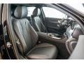 2018 E 400 4Matic Sedan Black Interior