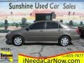 Charcoal Gray Metallic 2003 Toyota Corolla Gallery